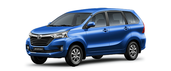 Toyota Avanza 1.5 AT