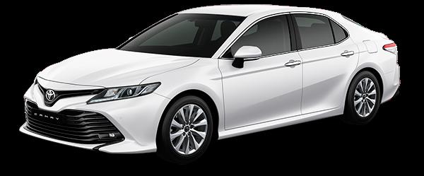 Toyota Camry 2.0G Nhập Khẩu